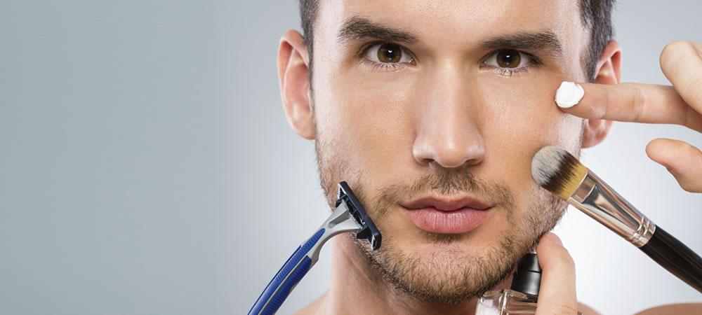पुरुषों के ग्रूमिंग सेक्टर में हैं लाभदायक अवसर