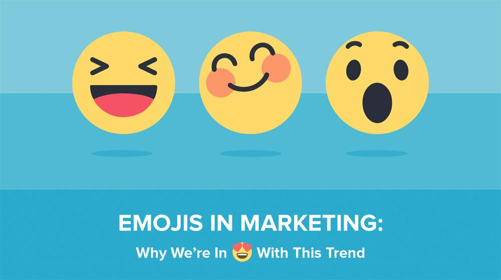 Emojis, memes, and GIFs are the New Age Marketing Equipments