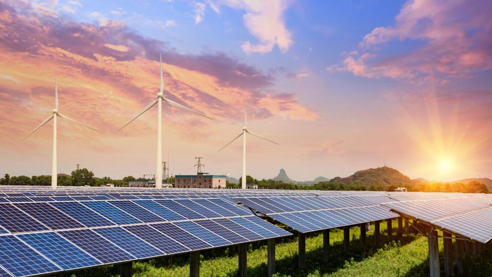 भारतीय सौर उद्योग का उज्ज्वल भविष्य