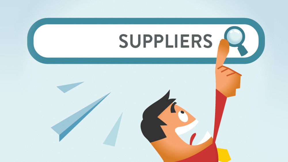 Things To Consider While Looking For A Franchise Supplier