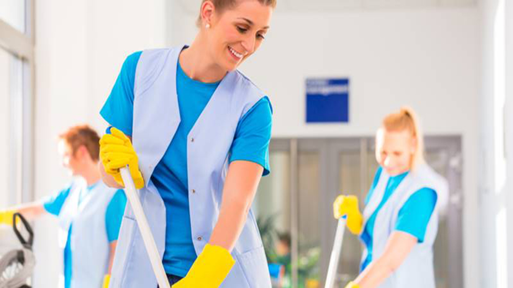 Some Well Known Details About The Cleaning Franchise Industry