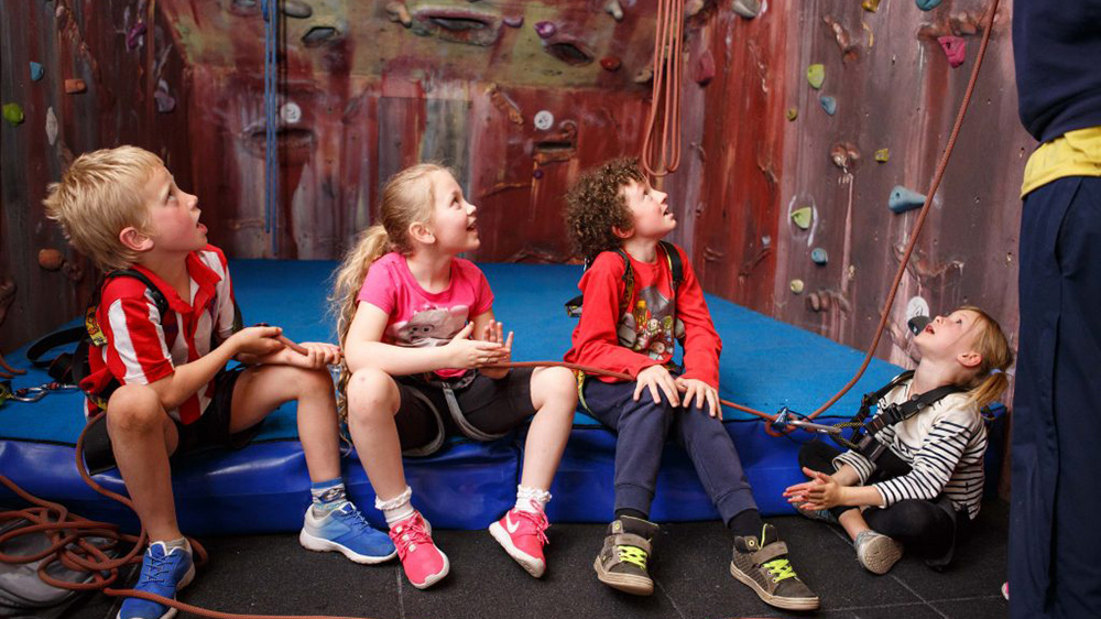 4 Reasons To Buy Children's Leisure Franchise