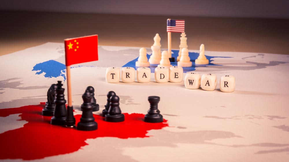 How US-China Trade War is Going to Impact Global Business