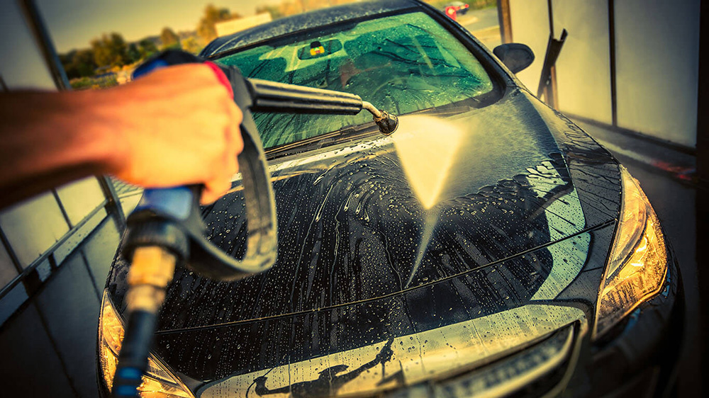 Why Car Wash Business Is The Next Big Emerging Sector In Indian Franchising Industry