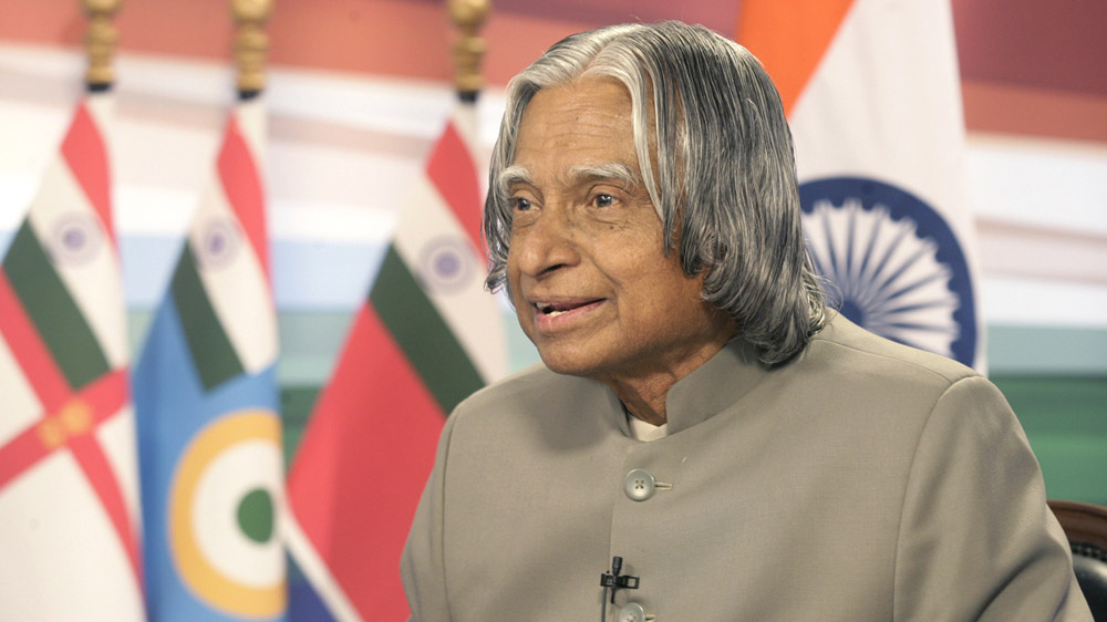 What Franchise Owners Can Learn From Dr. APJ Abdul Kalam