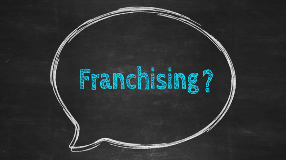The Never Changing Principles Of Franchising