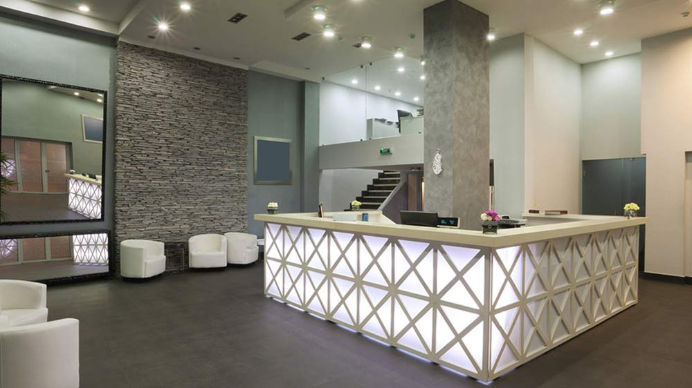 How Interior Decoration Can Help In Designing The Success Of Your Business