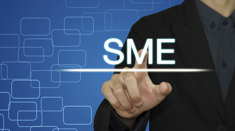 Seven Programmes Available for Indian SMEs to Supp