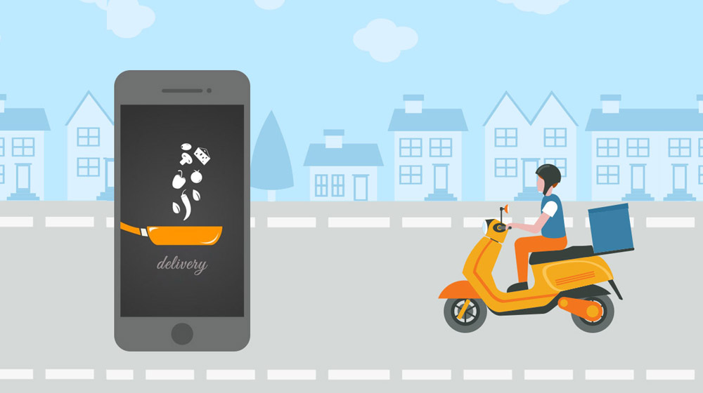 The Rise of Opportunities in Food-Delivery Companies