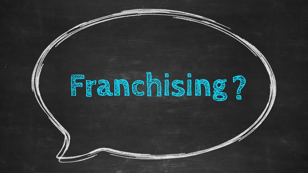 changing trends in franchising
