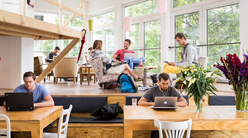 Co-living and Co-working Spaces Have Changed the Real Estate Game