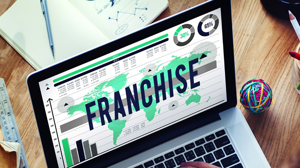Why Expanding Via Franchising Is A Profitable Busi