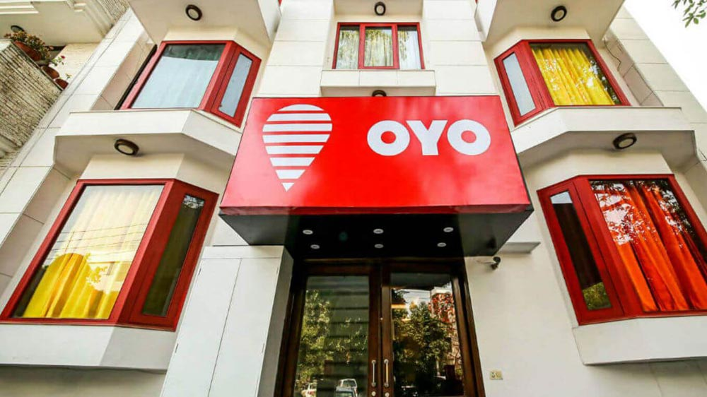 What Hotel Chains Can Learn From OYO's Strategies To Target Business Travellers