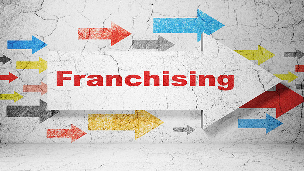 Steps To Take Your Franchise Business Off The Ground