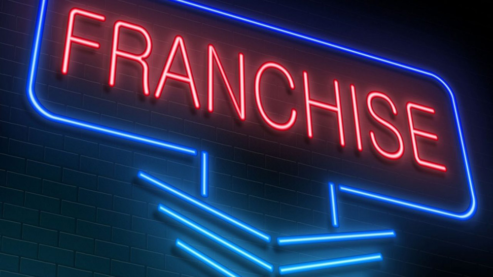 Tips to start a franchise