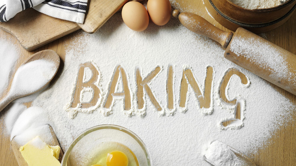 5 Baking Trends to Watch Out for 2019