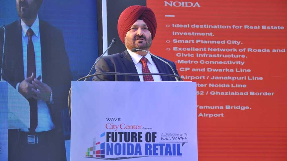 Noida: The epicenter of retail