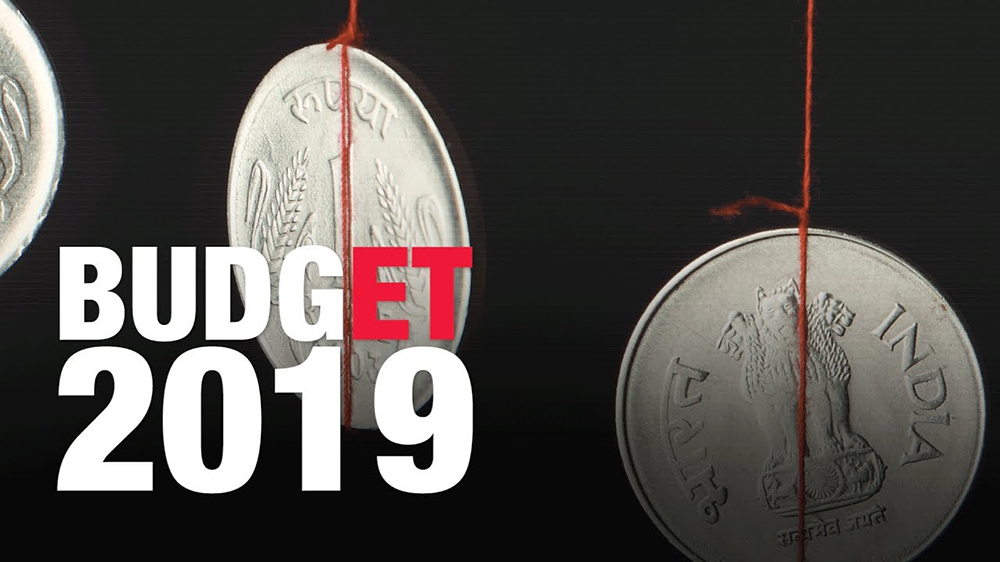 This Is What Experts Expect From The Union Budget 2019