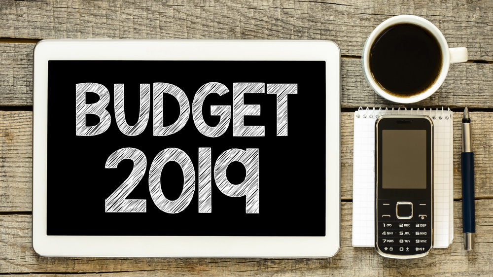 Here are the Important Highlights of the Interim Budget 2019 and Reactions from the Industry Players