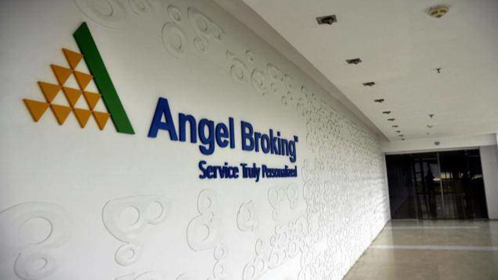 Angel Broking Gets Enlisted In The Top Franchise 100 List