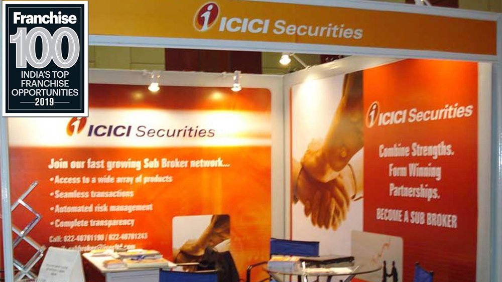 ICICI Securities Enters The Franchise 100 List Through Betting Big On Investment Solutions