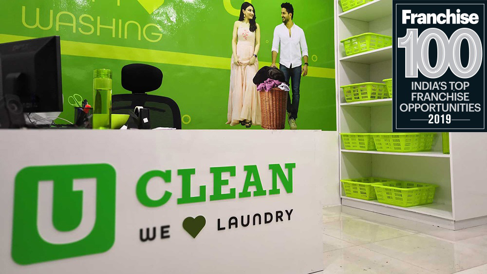 While Keeping Homes Spick And Span, UClean Enters The Top Franchise Brands 100 List