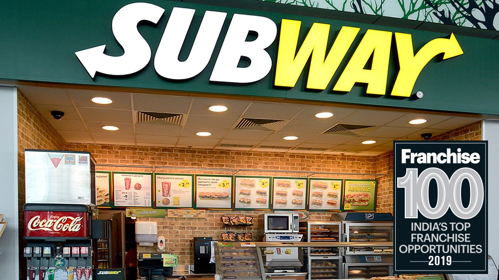 Subway's Journey From $1000 to Billion-Dollar Br