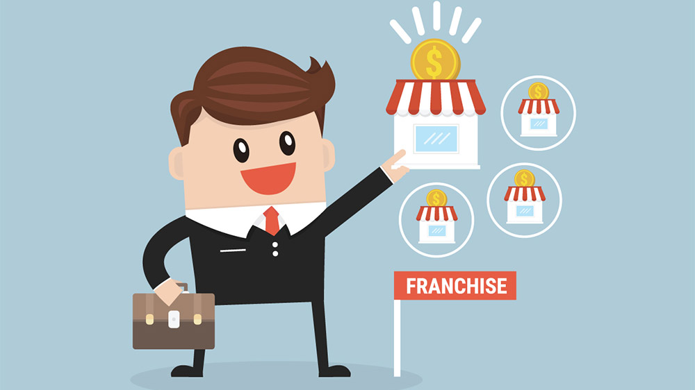 Have A Vacant Land/Space? Invest In Franchise Business