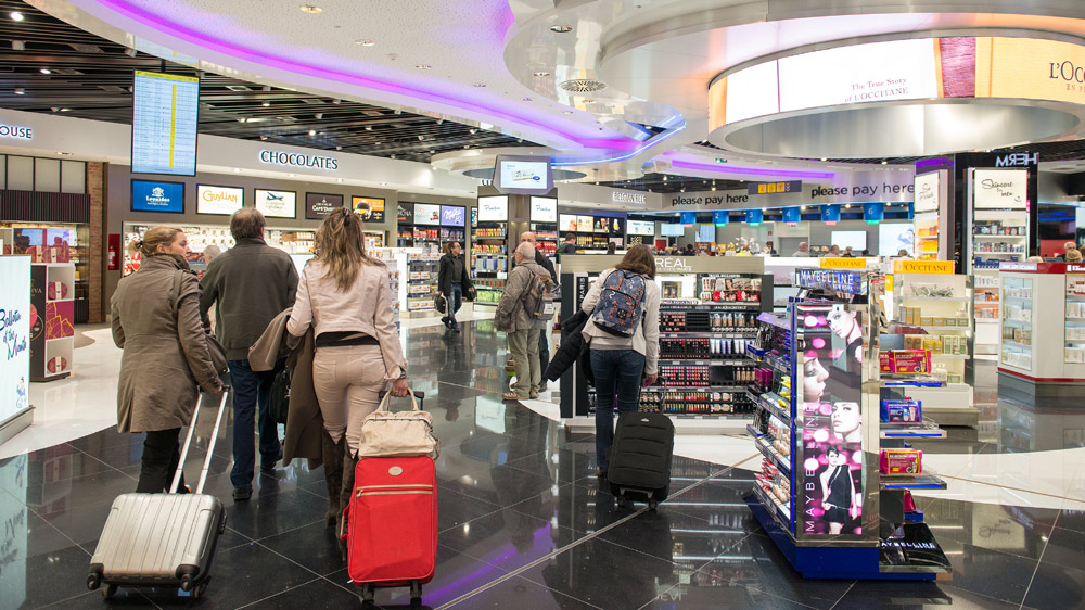 Before You Open a Business at the Airport, Consider These 3 Major Points