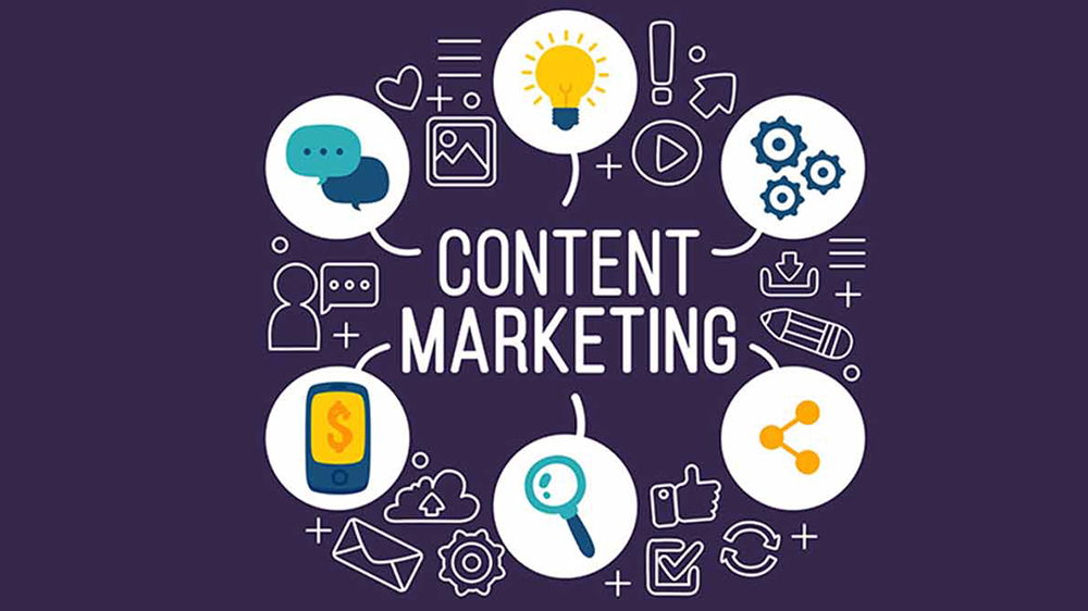 Major Reasons Why The Indian Business Owners Should Invest In Content Marketing