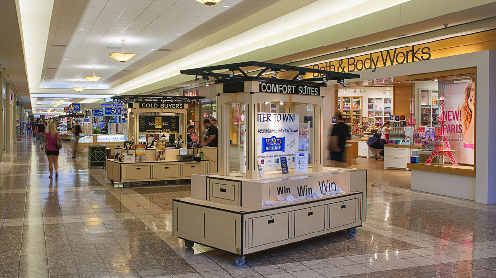 Why Kiosks Are the Golden Ticket for Making It Big