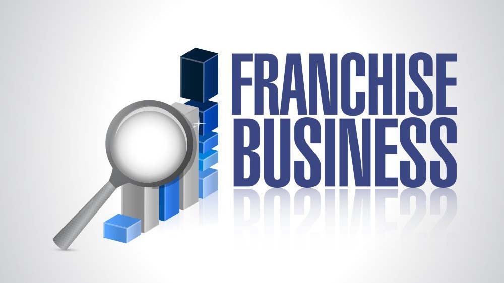 50 World's Best Business Opportunities in Franchising