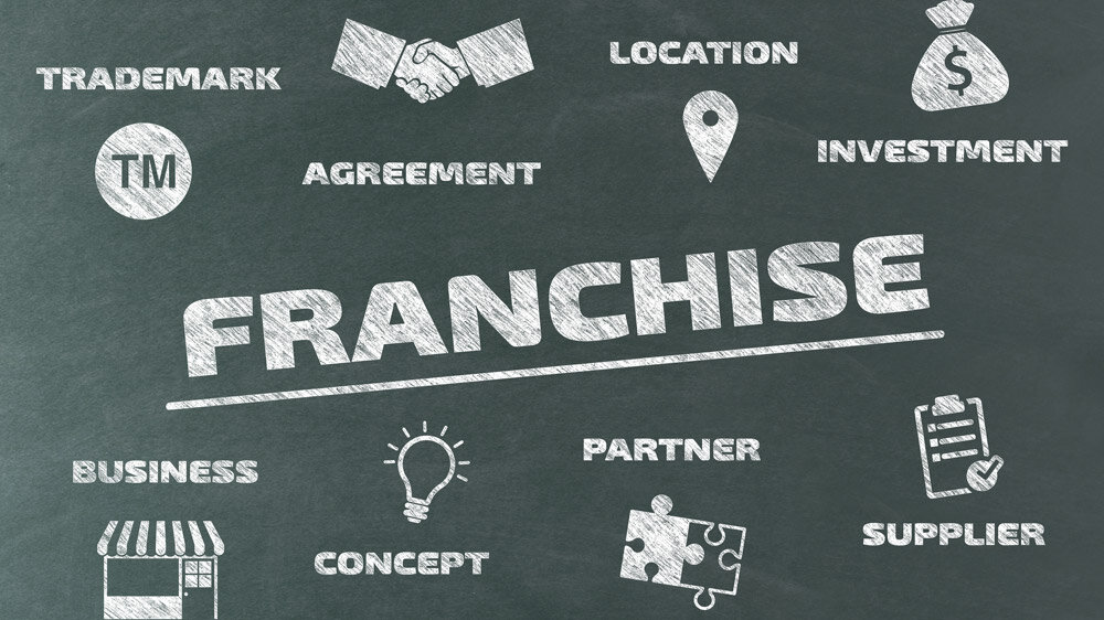 Top Five Profitable Franchises to Start Before You Turn 30