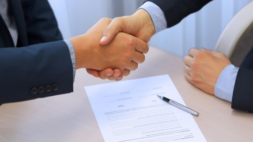 5 Things You Must Know Before Signing A Franchise Contract