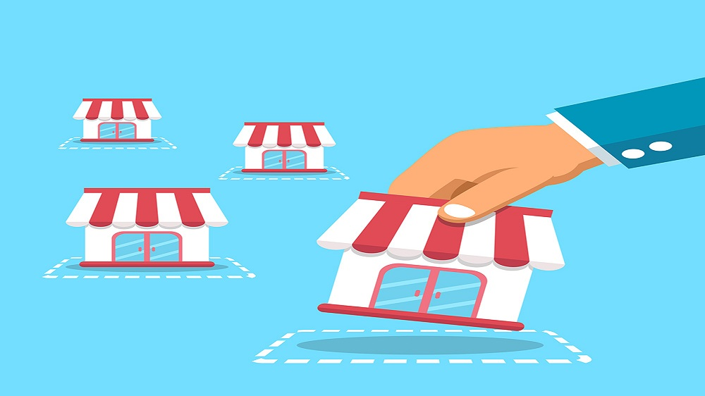 franchising as investment