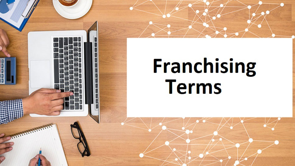 Franchise terms