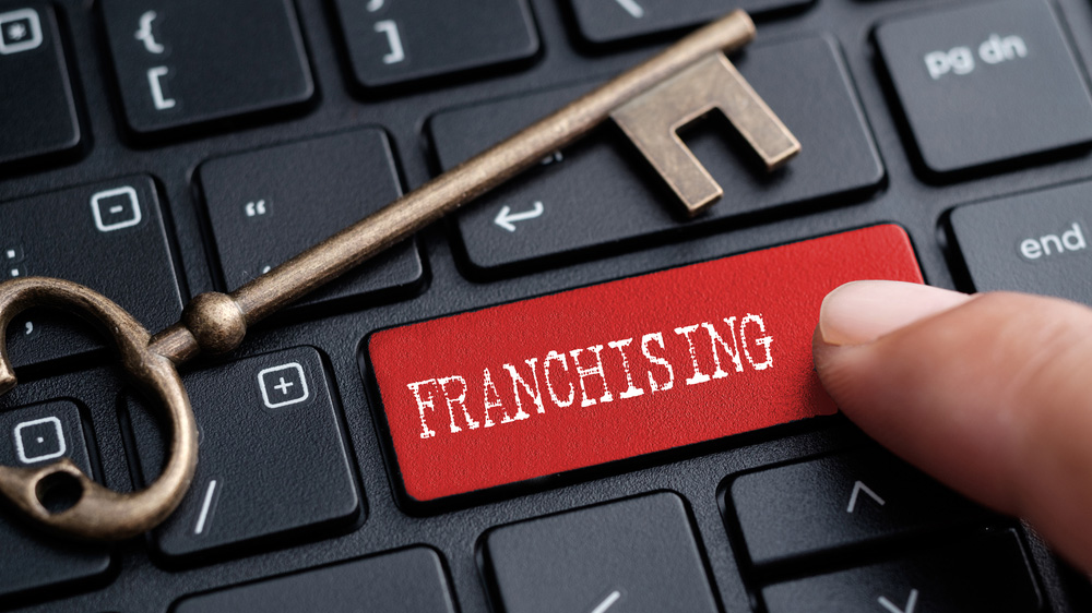 Franchising: A One-Stop Destination for Entrepreneurs