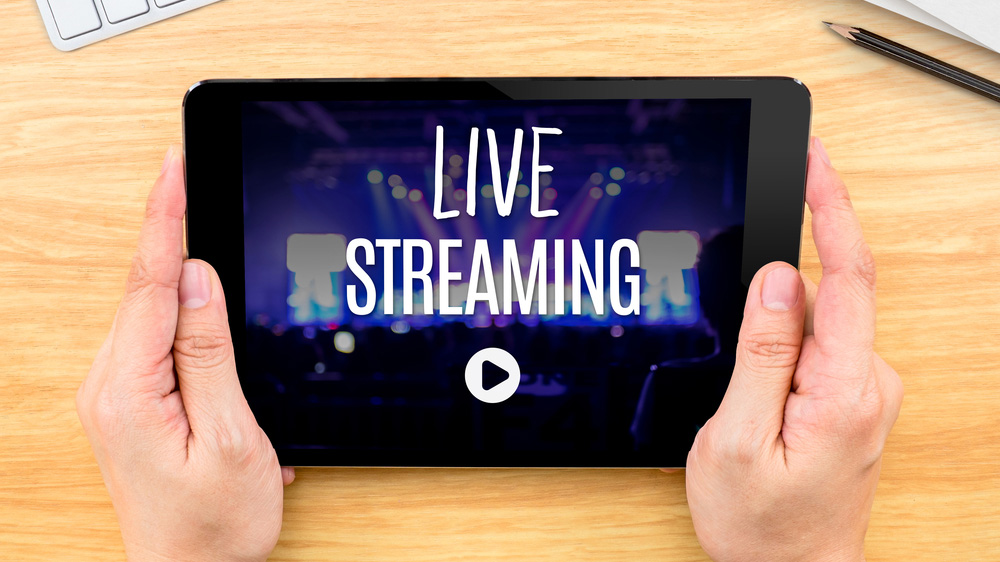 Live Video Platforms: An Untapped Consumer Connect Medium for Brands