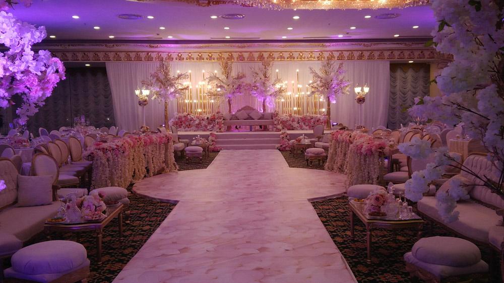The Flourishing Indian Wedding Industry