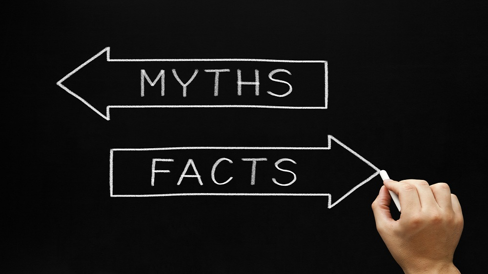 Busting the Myths about Franchising