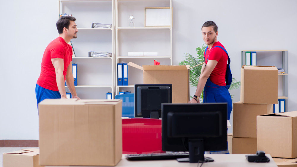 The Mushrooming Indian Packers and Movers Industry could be the Next Big Thing