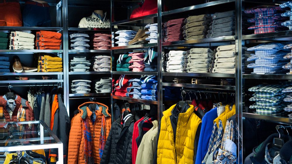 Consider these Points before Investing in an Apparel Franchise Business