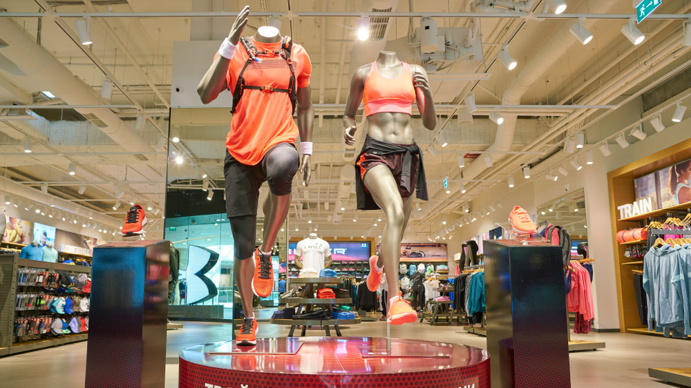 Why International Athleisure Franchises Are Foraying Into Indian Market