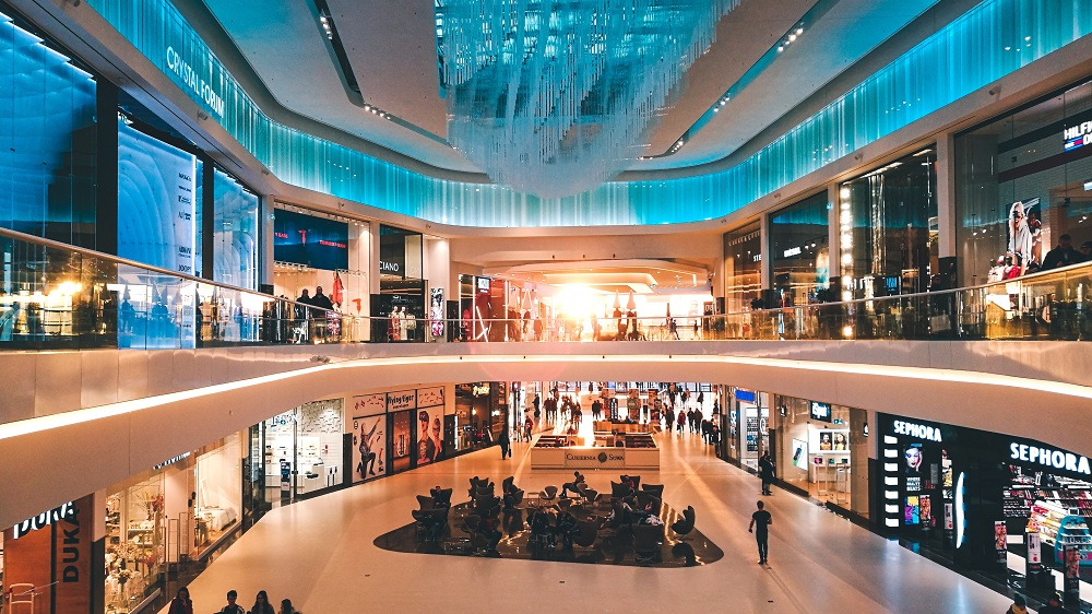 How Shopping Malls like 'City of Dreams' are the Best Opportunities for Retail Franchises