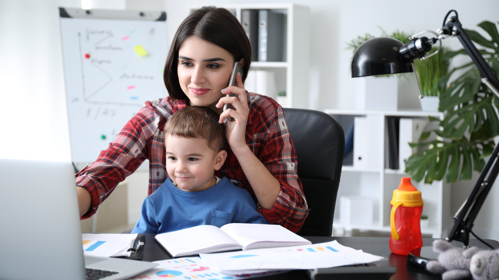 Here Is the List of Best Franchise Opportunities For Mompreneurs