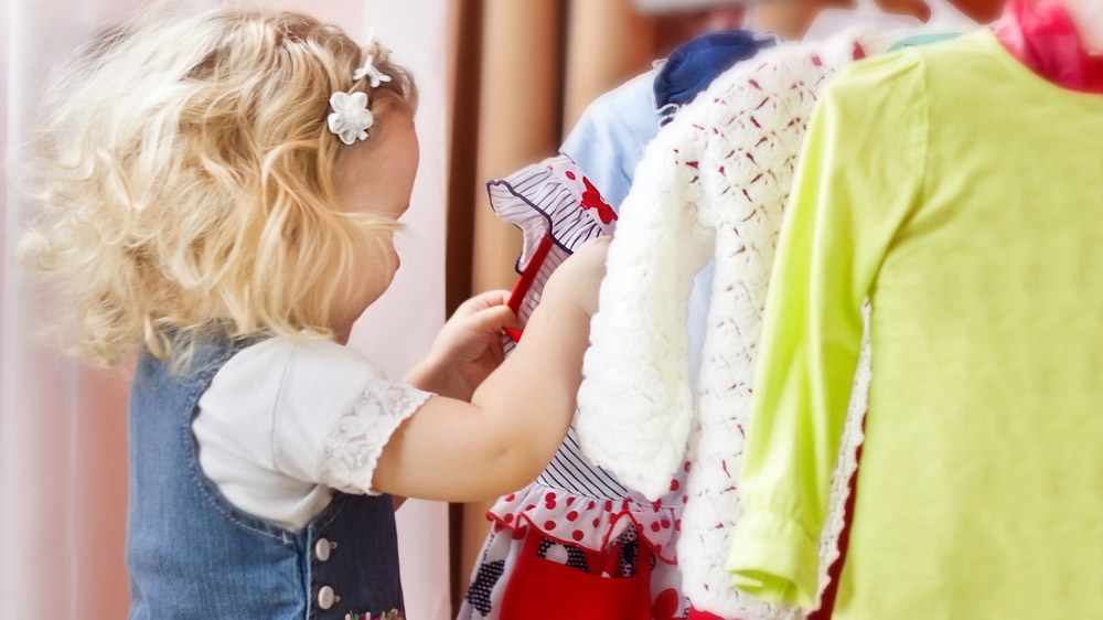 Excellent Opportunities in Kids' Fashion Retail
