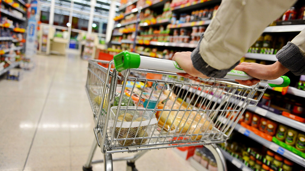 Why Grocery Franchise Is A Hot Investment Idea?
