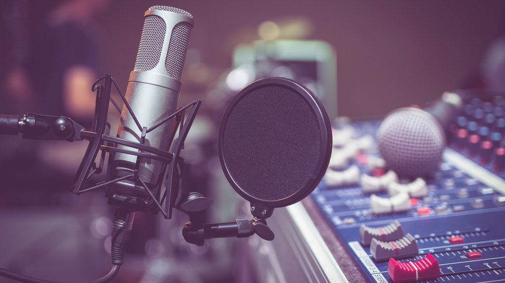 Technology: A Big Factor in the Voice-Over Industry