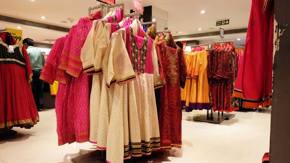 Trending Women Ethnic Wear Market in India