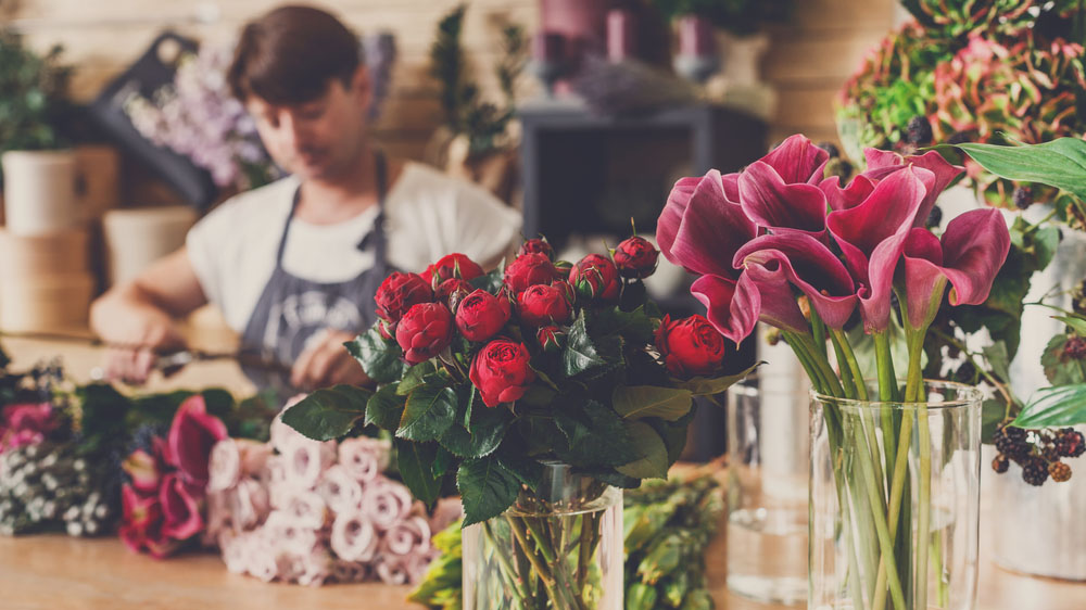 Reasons Why Floral Business Is a Great Opportunity for Budding Entrepreneurs